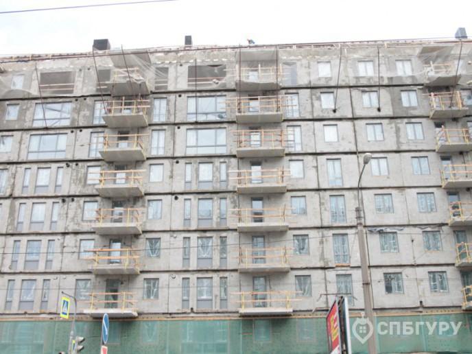 Skandi Klubb: достойный проект на Петроградке - Фото 12