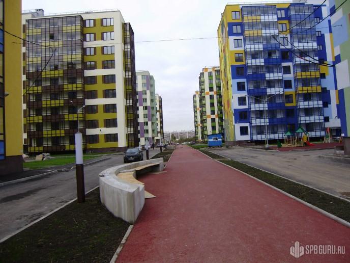 """Квартал """"Вена"""": комфортное место с областной судьбой - Фото 12"""
