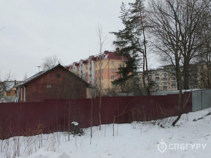 ЖК Inkeri: приятный малоэтажный комплекс в Пушкине - Фото 9