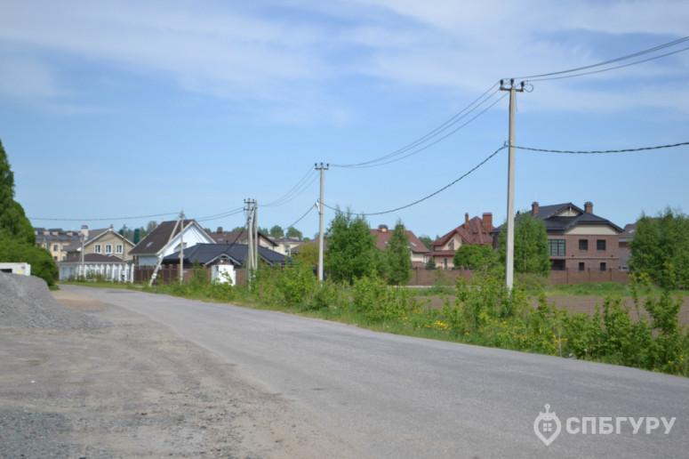 """ЖК """"Парголово"""": неторопливое строительство в тихом поселке - Фото 50"""