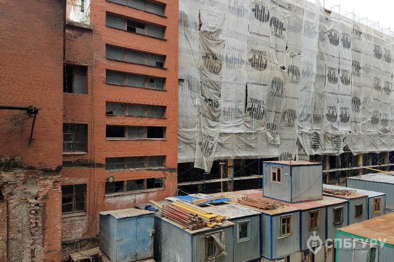 """ЖК """"Мендельсон"""": бизнес-класс с видом на заброшенную фабрику - Фото 18"""