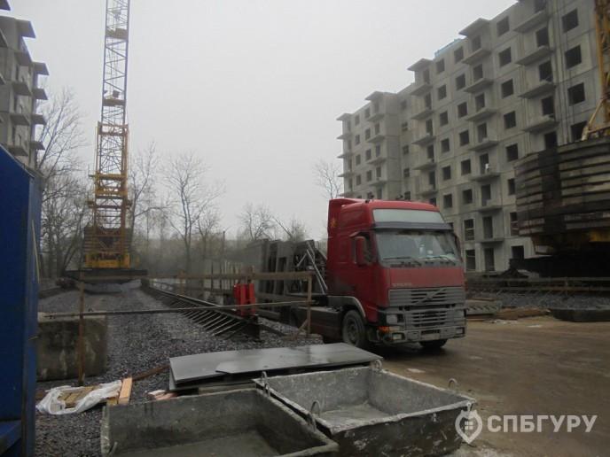 """ЖК """"Дважды два"""" - скромный комплекс в Красном селе. - Фото 17"""