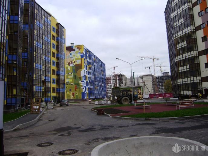 """Квартал """"Вена"""": комфортное место с областной судьбой - Фото 9"""