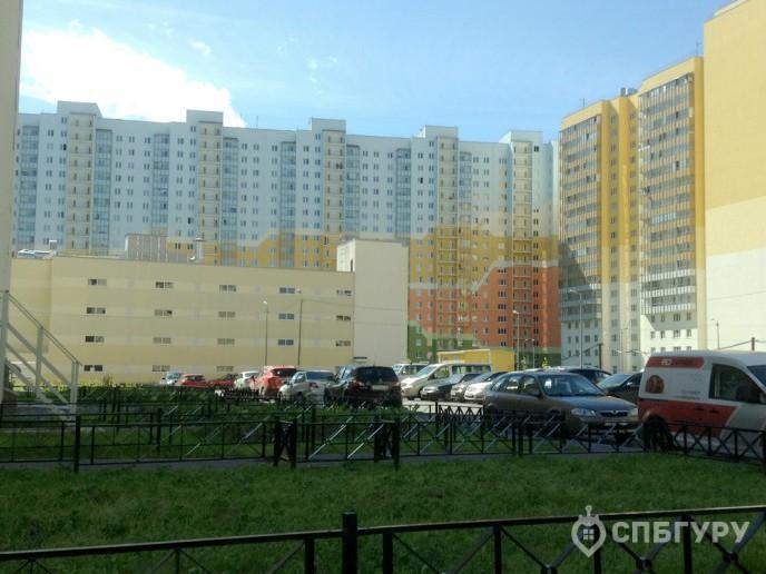Новая Охта – Жилой комплекс от ЛСР за КАДом с отделкой и городской пропиской - Фото 15