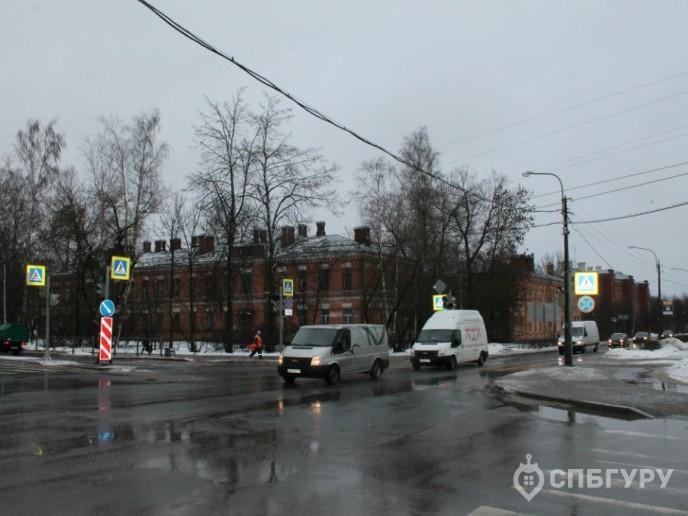 ЖК Inkeri: приятный малоэтажный комплекс в Пушкине - Фото 5