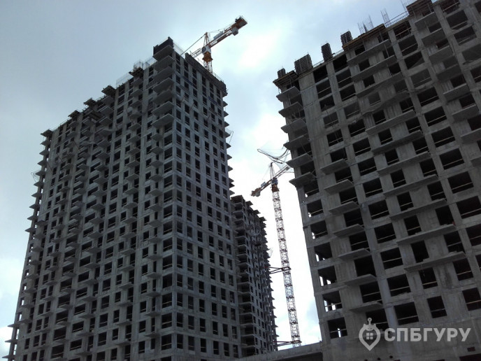 """""""LEGENDA Комендантского"""": обаятельный проект в неуютном месте - Фото 59"""