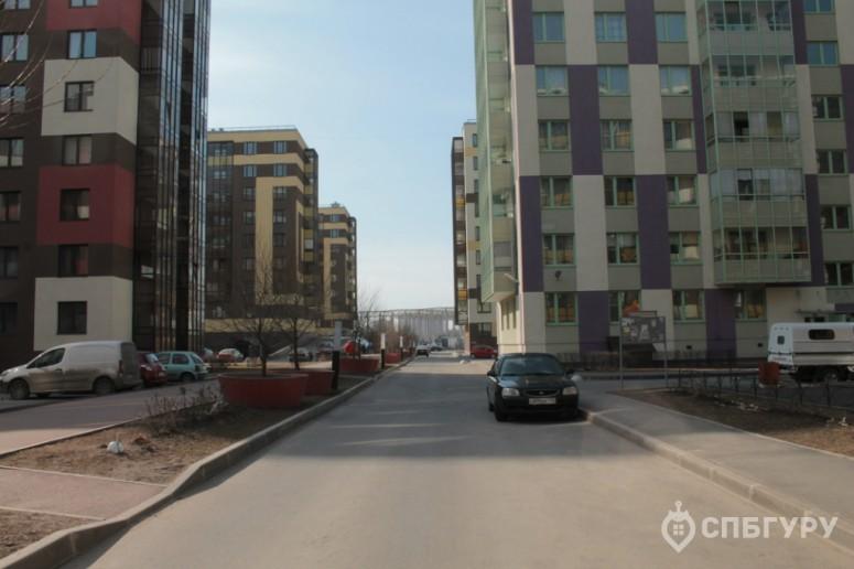 """ЖК """"Лондон"""": живописные многоэтажки с инфраструктурой от Setl City в Кудрово - Фото 3"""