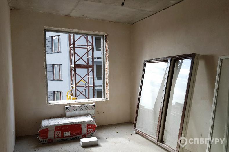 """ЖК """"Мендельсон"""": бизнес-класс с видом на заброшенную фабрику - Фото 21"""