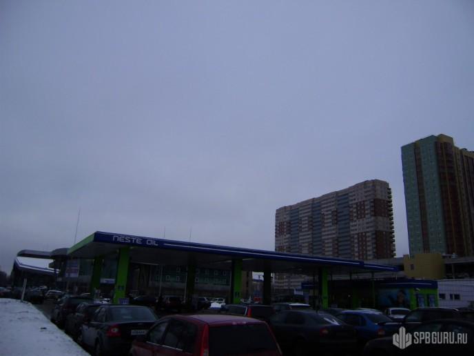 """ЖК """"Пулковский"""" жилье в Московском районе, но со многими минусами. - Фото 7"""