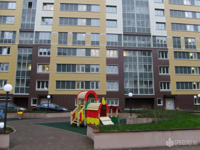 """ЖК """"Триумф Парк"""": комфортное жилье от застройщика с дискомфортным продавцом. - Фото 7"""