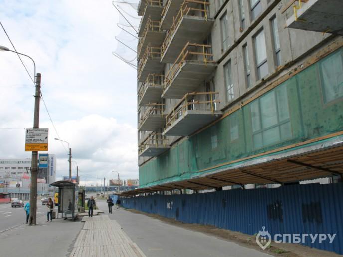 Skandi Klubb: достойный проект на Петроградке - Фото 6