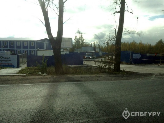 ЖК «Невские Паруса» -  стройка с видом на Неву от Setl City - Фото 3