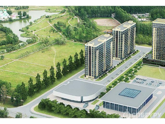 """Апарт-Отель """"Salut"""" – доступная инвестиция или место для жизни? - Фото 2"""