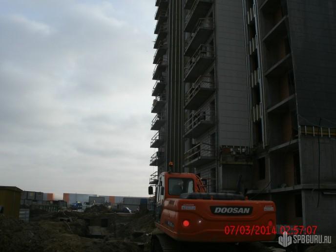 """ЖК """"Ласточкино Гнездо"""": типичный проект известного девелопера - Фото 10"""