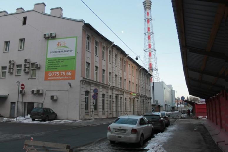 ЖК «Европа Сити»: крупный жилой комплекс от ЛСР на Петроградке - Фото 19