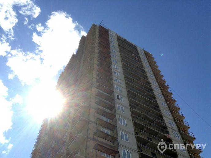 Новая Охта – Жилой комплекс от ЛСР за КАДом с отделкой и городской пропиской - Фото 25