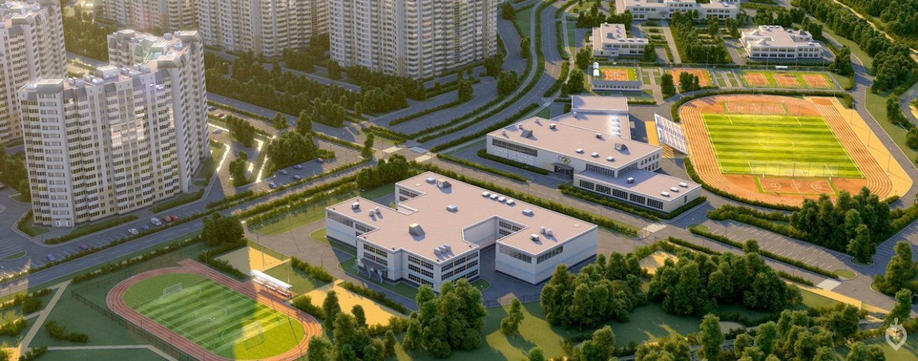 """ЖК """"Ветер перемен"""": скромное жилье в промышленном районе Ленобласти - Фото 1"""