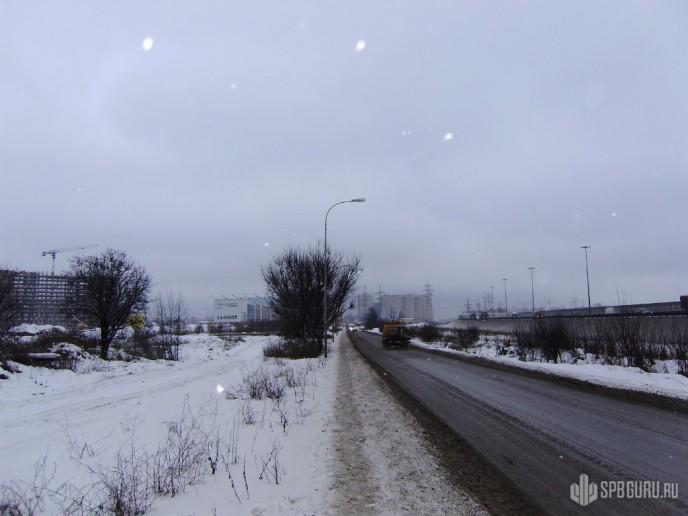 """ЖК """"Мой Город"""": типичный эконом на границе с городом - Фото 26"""