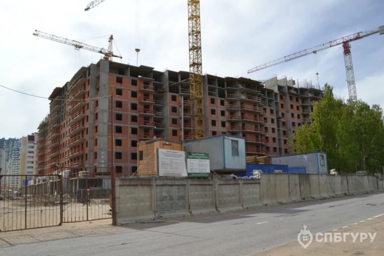 """ЖК """"Парголово"""": неторопливое строительство в тихом поселке - Фото 25"""