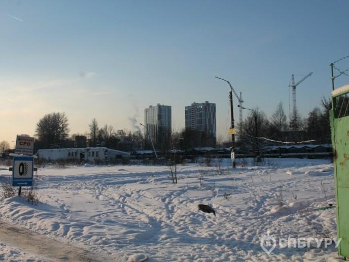 Cinema: большой жилой комплекс от ЛСР возле Богословского кладбища - Фото 4