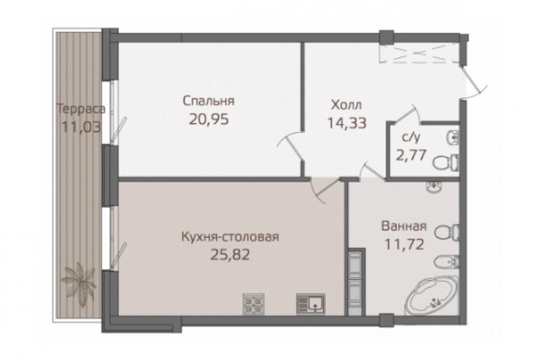 """ЖК """"Привилегия"""": комфортное жилье на Крестовском острове по эпическим ценам - Фото 40"""