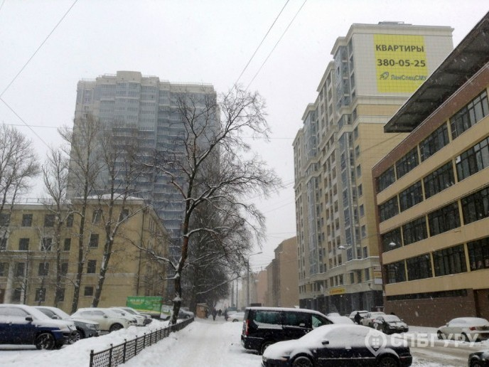 Небо Москвы - одновременно и жилой комплекс и апарт-отель. - Фото 10