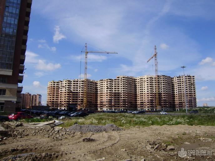 """ЖК """"Капитал"""": комфорт между КАД и городом - Фото 38"""