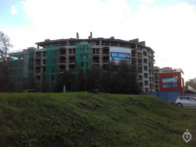 ЖК Stockholm: дорогое жилье напротив Елагина острова - Фото 19