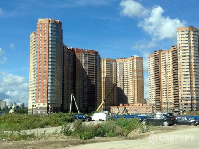 «Новое Мурино» - жилой комплекс от ЦДС за КАДом - Фото 15
