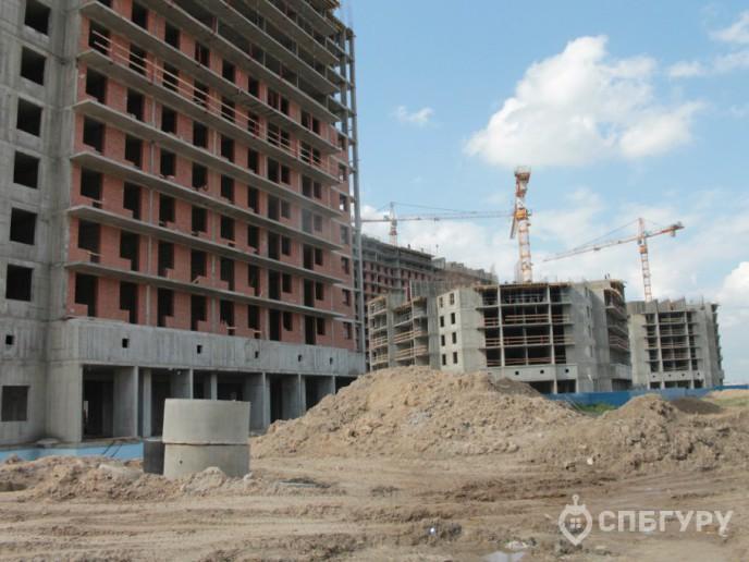 """ЖК """"Краски лета"""": очередной комплекс в Девяткино - Фото 18"""
