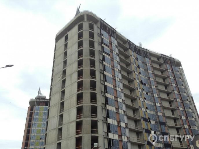 Пять Звезд – стильный жилой комплекс в 500 метрах от Невы - Фото 33