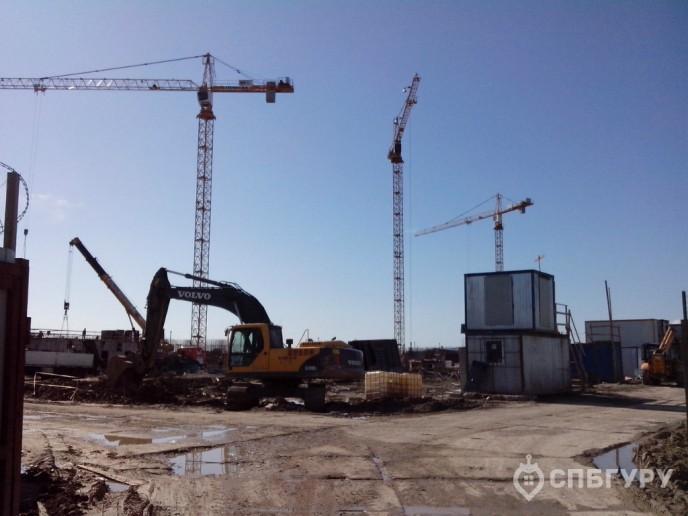 """""""Чистое небо"""": новый масштабный проект в Приморском районе - Фото 12"""