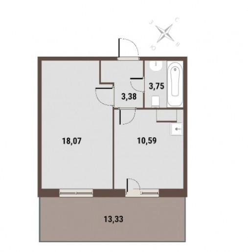 """IQ Гатчина"": прекрасное далёко с шумными соседями - Фото 27"