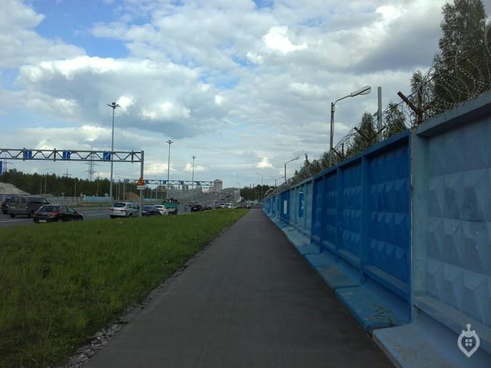 """ЖК """"Новоорловский"""": крупный жилой комплекс на Суздальском шоссе возле Новоорловского лесопарка - Фото 17"""