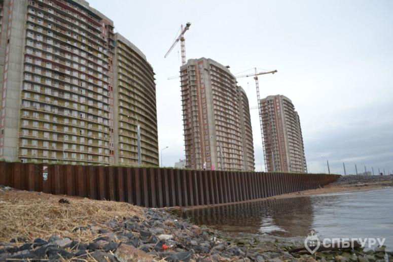 """Жилой дом """"Паруса"""": свежий воздух в городской черте - Фото 42"""