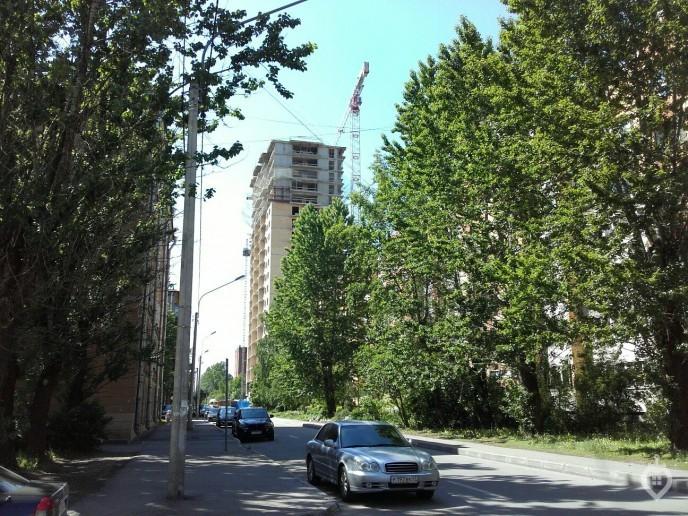 """ЖК """"Высота"""": 25-этажный дом на улице Цимбалина от компании, строившей олимпийские объекты в Сочи - Фото 33"""