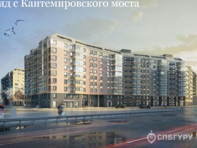 Skandi Klubb: достойный проект на Петроградке - Фото 4