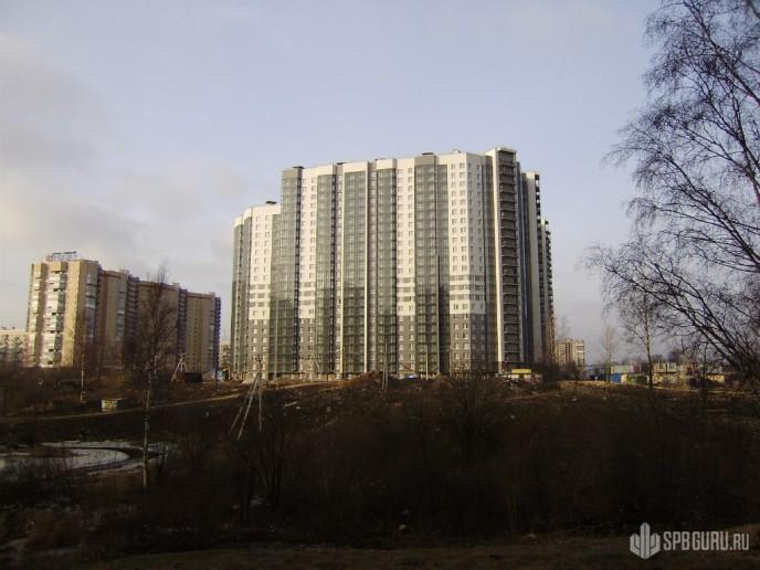 """ЖК """"Ласточкино Гнездо"""": типичный проект известного девелопера - Фото 5"""