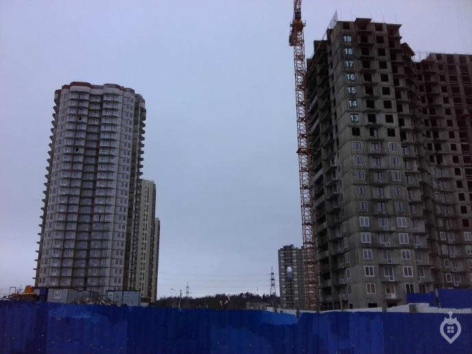 """ЖК """"Миллениум"""": добротный дом с хорошими темпами роста у метро """"Парнас"""" - Фото 16"""