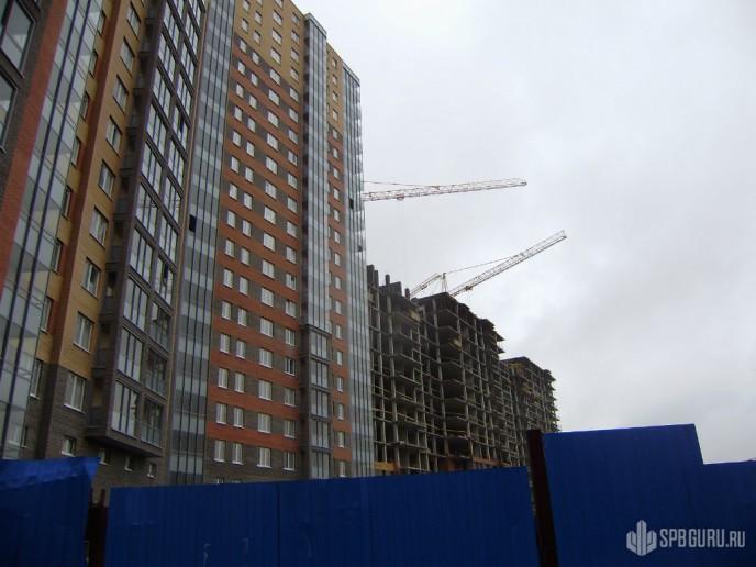"""ЖК """"Новый Оккервиль"""": областное безопасное жилье в экологичной среде, но с вопросами по стоимости. - Фото 15"""