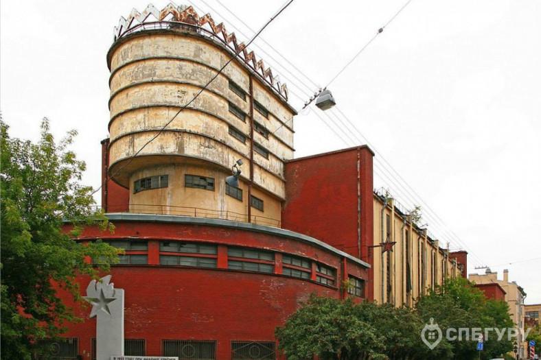 """ЖК """"Мендельсон"""": бизнес-класс с видом на заброшенную фабрику - Фото 1"""