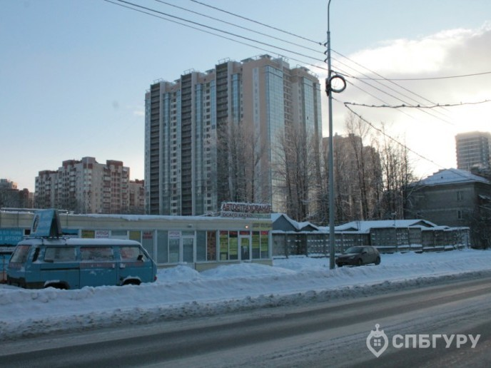 Cinema: большой жилой комплекс от ЛСР возле Богословского кладбища - Фото 11