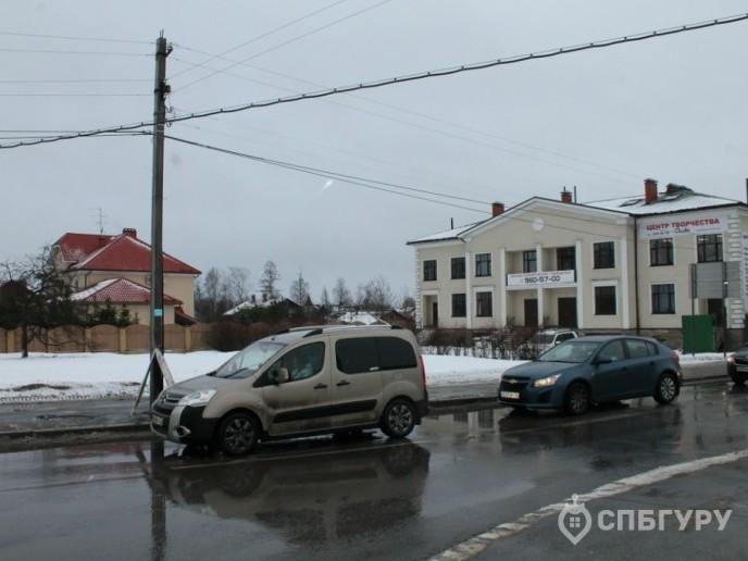 ЖК Inkeri: приятный малоэтажный комплекс в Пушкине - Фото 6