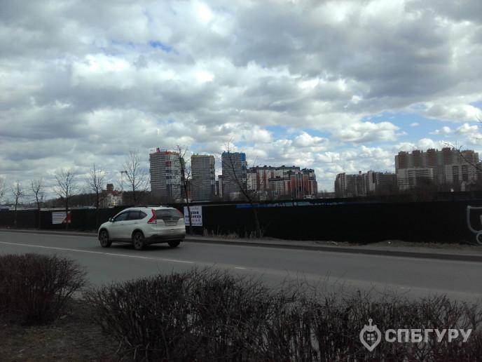 """ЖК """"Гольфстрим"""" в Кудрово: комфорт с оговорками - Фото 7"""