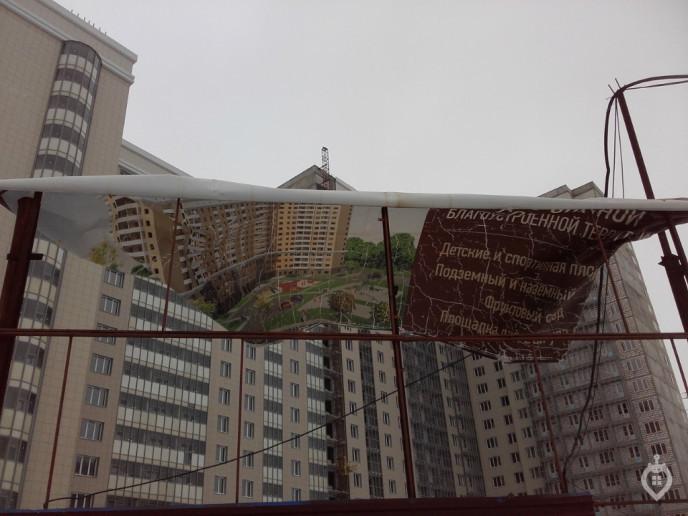 "ЖК ""Сокол"" у метро ""Девяткино"": птица счастья завтрашнего дня - Фото 11"
