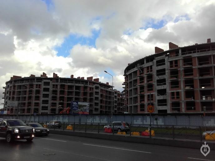 ЖК Stockholm: дорогое жилье напротив Елагина острова - Фото 9