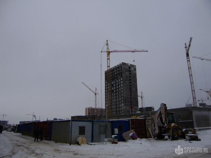"""ЖК """"Мой Город"""": типичный эконом на границе с городом - Фото 13"""