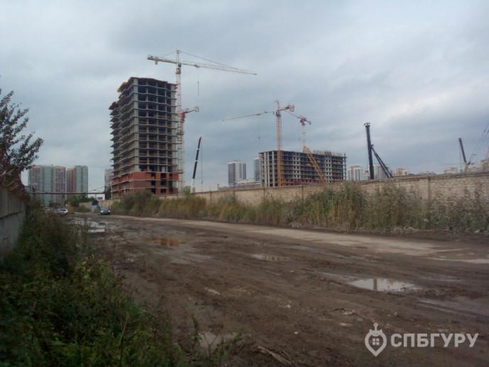 """ЖК """"Две столицы"""": комфорт не сразу строился - Фото 28"""