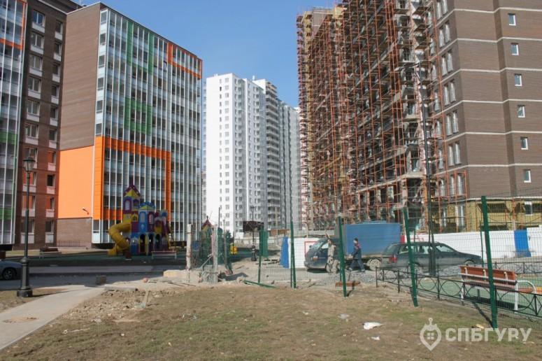 """ЖК """"Лондон"""": живописные многоэтажки с инфраструктурой от Setl City в Кудрово - Фото 33"""