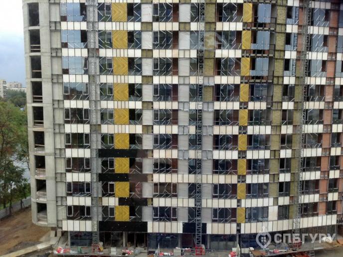 Пять Звезд – стильный жилой комплекс в 500 метрах от Невы - Фото 20